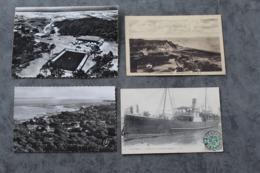 Lege Cap Ferret 33950 Quatre CP Divers 079CP03 - Autres Communes