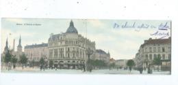Antwerpen Anvers Avenue De Keyser  ( 1900 Gekleurd ) - Antwerpen