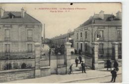 Aubervilliers - La Manufacture D'allumettes - Aubervilliers