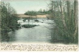 Barse-lez-Huy , Le Hoyoux Au Vieux Château - Modave