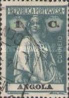 Angola - 1914-24 Ceres 1c MH * - Angola