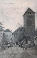 France - 67 - Schloss Lichtenberg - France