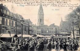Pays-Bas - 's Hage - Gr. Markt - Amsterdam