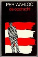 Zwarte Beertjes 1749: De Opdracht (Per Wahlöö) (Bruna 1981) - Détectives & Espionnages