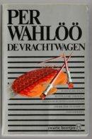 Zwarte Beertjes 1750: De Vrachtwagen (Per Wahlöö) (Bruna 1984) - Détectives & Espionnages