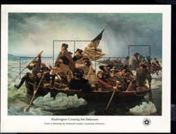 852360214 SCOTT 1688 POSTFRIS MINT NEVER HINGED EINWANDFREI (XX) - WASHINGTON CROSSING THE DELAWARE - Unused Stamps