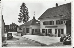 BONFOL (Jura Bernois) - Boucherie Coopérative - Magasin Quincaillerie - JU Jura