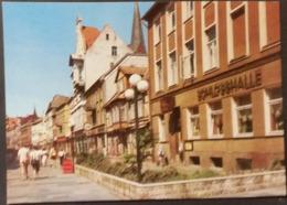 Ak DDR - Schwerin  - Hermann-Matern-Straße - Schwerin