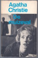 Accolade 106: De Muizeval (Agatha Christie) (Sijthoff 1963) - Détectives & Espionnages