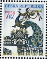 Ref. 166638 * MNH * - CZECH REPUBLIC. 2005. DIFFERENT CONTENTS . MOTIVOS VARIOS - Repubblica Ceca