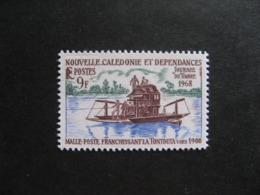 Nouvelle-Calédonie: TB N°352, Neuf XX . - Neukaledonien