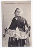 AK52 Traditional Costumes - Sainte Anne D'Auray, La Petite Marchande D'objets De Piete - Costumes