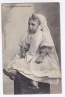 AK52 Traditional Costumes - Jeune Enfant De Pont L'Abbe - Costumes