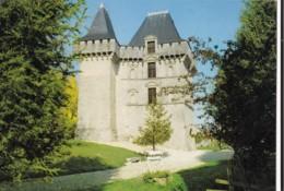 AK53 Matha, Le Chateau - Les Mathes
