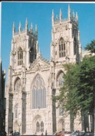 AM55 York Minster - York