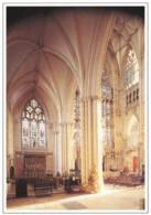 AM55 Internal View Of The Eastern End, York Minster - York
