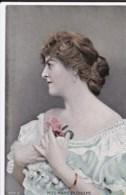 AM55 Actress - Miss Marie Studholme - Theatre