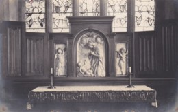 AM55 Unidentified Church Interior - Churches & Cathedrals