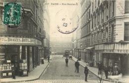 PARIS  12eme Arrondissement  Rue Baulant - District 12