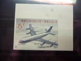 BELGIE  ONGETAND 1113  ( H1 ) - Non Dentelés