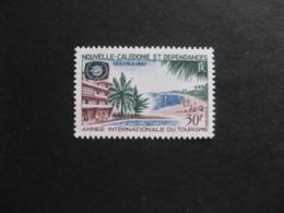 Nouvelle-Calédonie: TB N°339, Neuf XX . - Neukaledonien