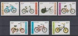 VIETNAM 1988 CYCLING BICYCLE - Vélo