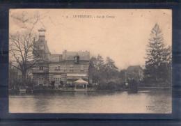 78. Le Vesinet. Lac De Croissy - Le Vésinet