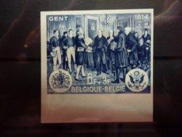 BELGIE  ONGETAND 1286  ( H1 ) - Non Dentelés