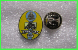 A.C.D. Rivoli Torino Calcio Distintivi FootBall Soccer Pins Spilla Piemonte - Calcio
