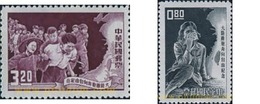 Ref. 314586 * MNH * - FORMOSA. 1963. REFUGEES . REFUGIADOS - Unused Stamps