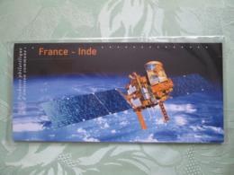 Emission Communes France Inde - France
