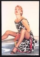 Isabelle HUPPERT - Actrice Française Née à Paris - Cinéma - Sexy Star - Pin-Up - Bas - Acteurs