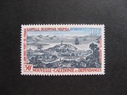 Nouvelle-Calédonie: TB PA N° 86, Neuf XX . - Luftpost