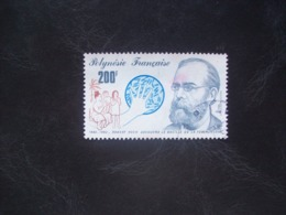 Polynésie - Timbre PA N° 167 (YT) Poste Aérienne Oblitéré - - Poste Aérienne