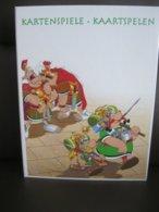 Asterix  Speelkaarten  Doos  Kompleet Met  Kaarten Stylo 2 Stickers Jokers  Bôite Cartes à Jouer  Complet - Jeux De Société