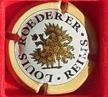 P 47 LOUIS ROEDERER 93 - Röderer, Louis