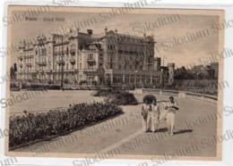 RIMINI Grand Hotel - Rimini