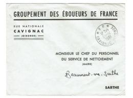 """FRANCE """" Pastilles LOTUS- Sur Lettre Du 12/4/1973 - Pharmacy"""