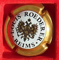 P 47 LOUIS ROEDERER 100 - Röderer, Louis