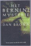 Het Bernini Mysterie (Dan Brown) (Luitingh 2006) - Horrors & Thrillers