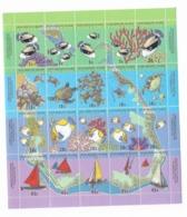 Cocos N° 286 à 305** Transfert Du Servie Postal à La Poste D'australie - Cocos (Keeling) Islands