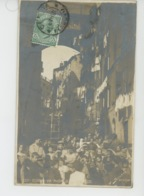 ITALIE - GENOVA - Via Madre Di ... - Genova (Genoa)