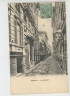 ITALIE - GENOVA - Via Garibaldi - Genova (Genoa)