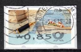 D+ Deutschland 2017 Mi 8 Schreibutensilien 0,85 € ATM - Distribuidores