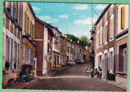 SALLES LAVALETTE - RUE PRINCIPALE - CPSM GRAND FORMAT - Autres Communes