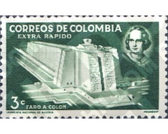 Ref. 176644 * MNH * - COLOMBIA. 1958. DIFFERENT CONTENTS . MOTIVOS VARIOS - Colombie
