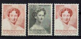Luxemburg 1939 - Ungebraucht