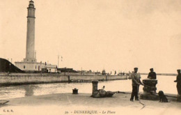 59 - DUNKERQUE - LE PHARE - Dunkerque
