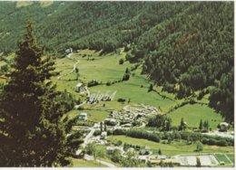 Aosta Etroubles Camping Fg - Non Classés