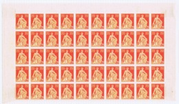 Schweiz Mi 102 Mostly MNH Only 4 Hinges (for Shipment Vertical Folded In The Middle) - Zwitserland